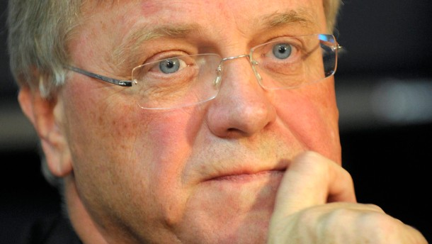 Deutsche Bank: Aufsichtsrat fordert Gehaltsdeckel für Banker