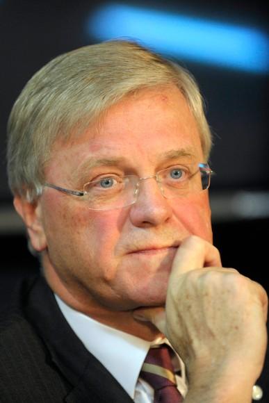 <b>Werner Wenning</b> war bis 2010 Vorstandsvorsitzender von Bayer. - werner-wenning-war-bis-2010
