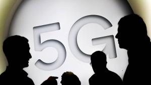 Bundesnetzagentur sieht 5-G-Auktion in Gefahr