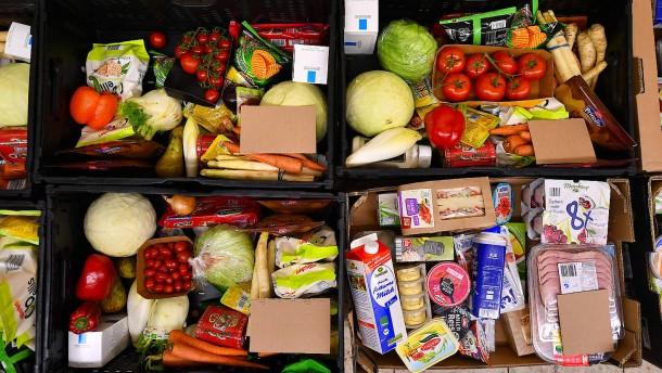Inflationsrate in Deutschland steigt auf 2,5 Prozent