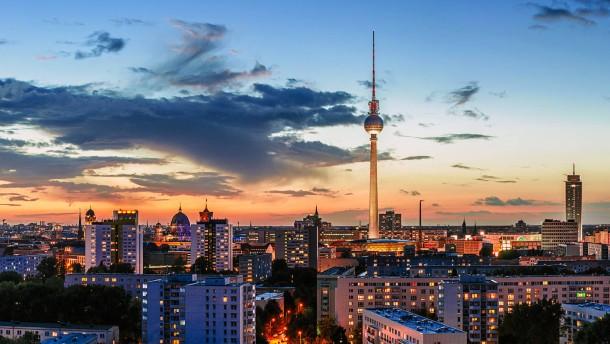 In Berlin vermittelt Airbnb vor allem in Friedrichshain