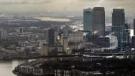 Allianz baut wohl Londons Abwasser-System