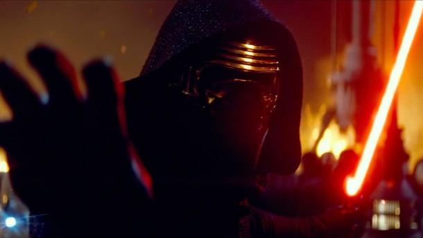 Stars Wars VII Wer ist der neue Bsewicht
