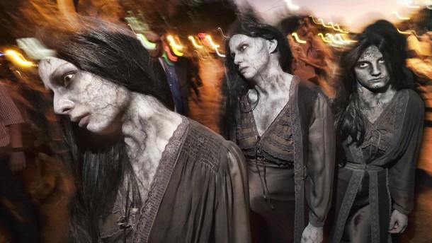 Neue Zombie-Unternehmen gefährden gesunde Betriebe