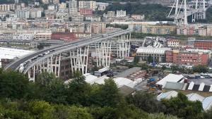 Polizei setzt Ex-Manager wegen Brückeneinsturz fest