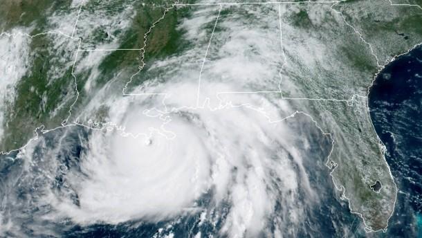 Ölpreise trotz Hurrikan Ida stabil