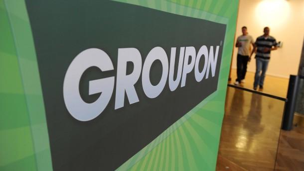 Groupon verliert noch mehr Geld