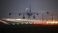 Fraport kauft keine Häuser mehr