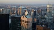 Sony-Building wechselt wohl Besitzer