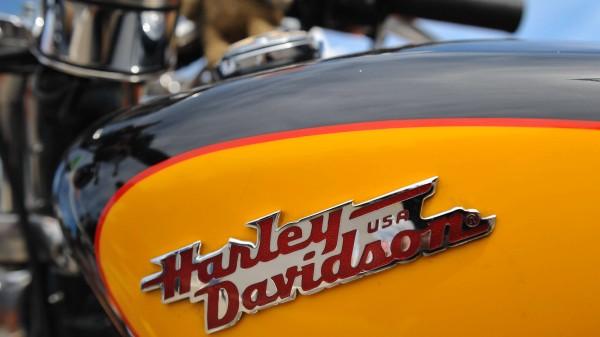 harley davidson news der faz zum motorradhersteller. Black Bedroom Furniture Sets. Home Design Ideas