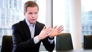 BCG-Deutschlandchef Matthias Tauber