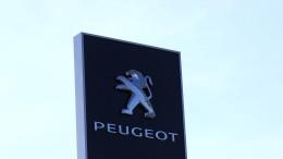 Peugeot am Pranger