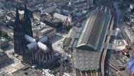 Diese deutschen Großstädte haben Milliarden-Schulden