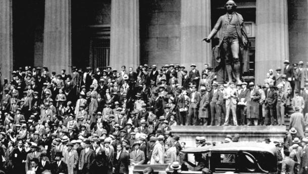 Warum ist Wirtschaftsgeschichte plötzlich sexy?