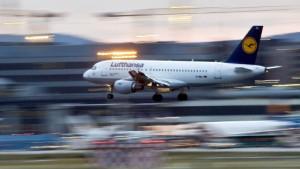 Der Pilotenstreik und seine Folgen