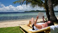Sehnsucht nach Urlaub und Freizeit: So lässt sich 2018 relativ viel davon zusammenbasteln.