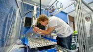 Deutschland braucht mehr Arbeitskräfte