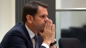 VW-Aufsichtsrat kündigt personelle Konsequenzen an