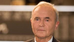 Ehemaliger Chefökonom hält Zinsversprechen der EZB für falsch