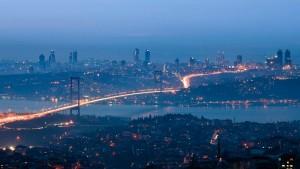 Türkei will weltgrößten Flughafen bauen
