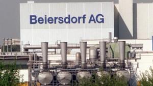 Beiersdorf verdient im ersten Quartal mehr