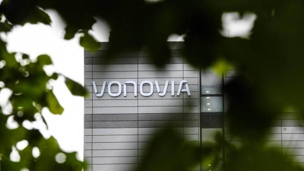 Warum Vonovia wohl keine Grunderwerbsteuer zahlt