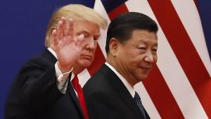 """""""Der China-Schock traf Amerika am stärksten"""""""