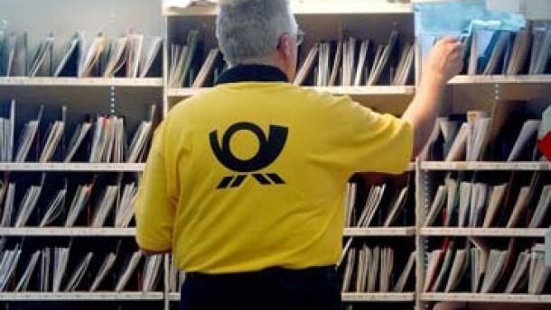 Patentamt streicht den Markennamen Post