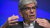 Der Chefökonom der Weltbank, Paul Romer