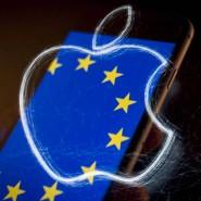 Apple und die EU: Beziehung mit Kratzern