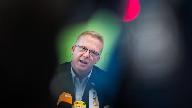 Last-Minute-Verhandlung der Lufthansa gescheitert