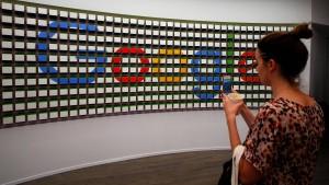 Frühere Google-Mitarbeiterinnen verklagen Konzern