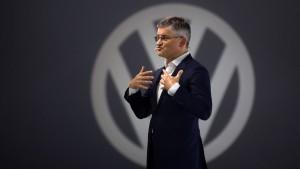"""""""Ich hätte nicht gedacht, dass so etwas bei VW möglich ist"""""""