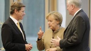 CDU-Spitze bremst bei Steuersenkungen