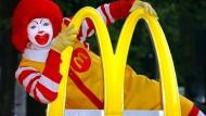 Was Mc Donald's in Deutschland vorhat