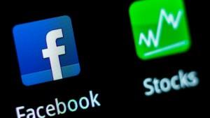Facebook-Anleger ärgern sich über Morgan Stanley