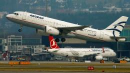 China will 184 Airbus-Maschinen kaufen