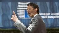 Europa bereitet sich auf Griechenlands Pleite vor