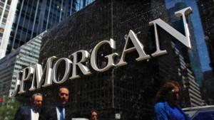 Banken unter Geldwäsche-Verdacht