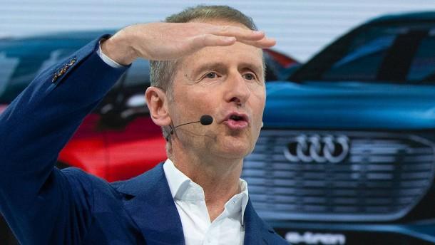 Volkswagen macht 10 Milliarden Euro Gewinn