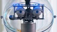 Welche Leistungen übernehmen künftig Roboter?
