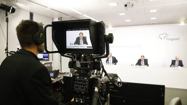 Justizministerin will Online-Hauptversammlungen weiter erlauben