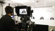Die Online-Hauptversammlung der Fraport AG