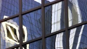 Deutsche Bank wagt keine Prognose