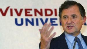 Ausverkauf bei Vivendi