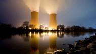 Stromkonzerne sehen bei Atomausstieg auch Staat in der Pflicht