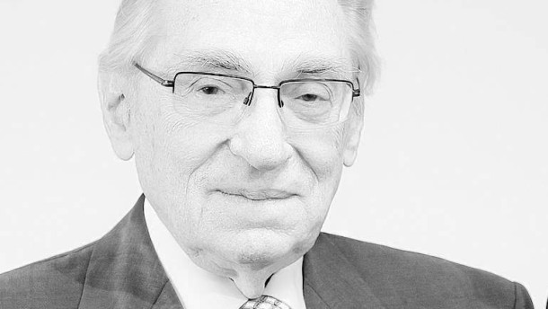 Deutscher IT-Pionier Sebiger gestorben