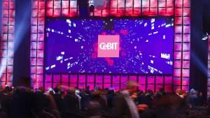 Was Intel mit der Cebit gemeinsam hat