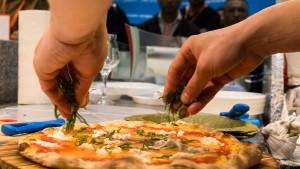Für Pizza geben Studenten private Daten preis