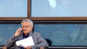 Trichet mahnt Notenbanken zur Wachsamkeit